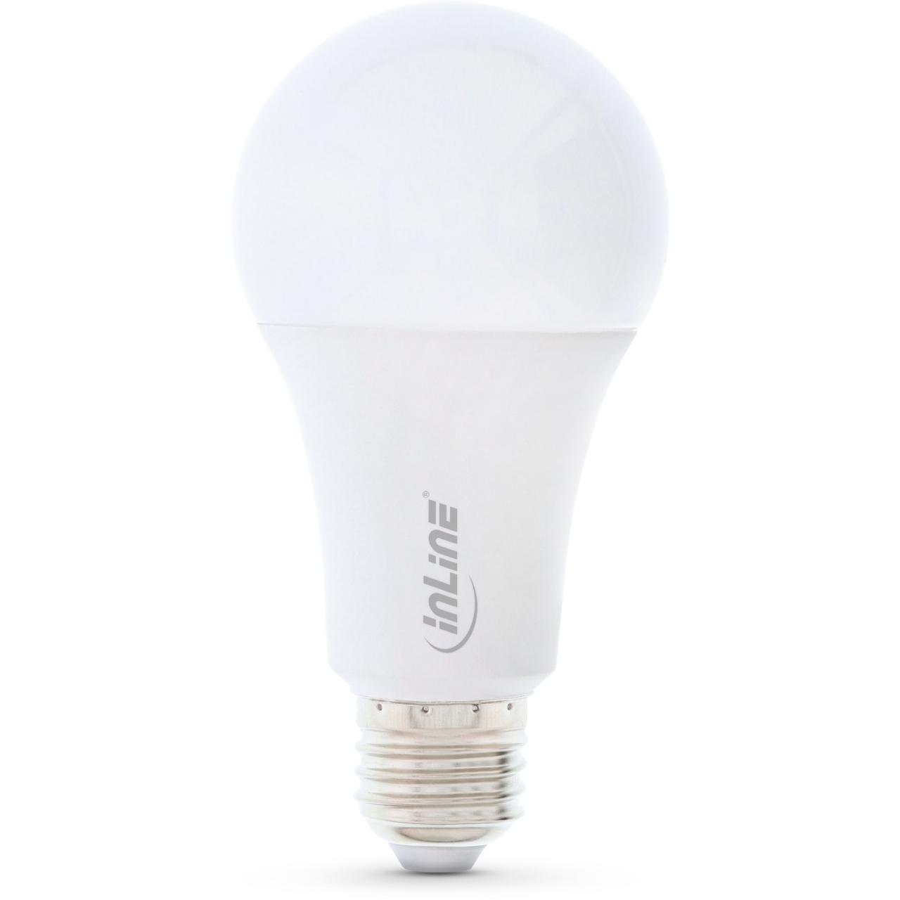 Smart Home Produkte von InLine® für das smarte Zuhause